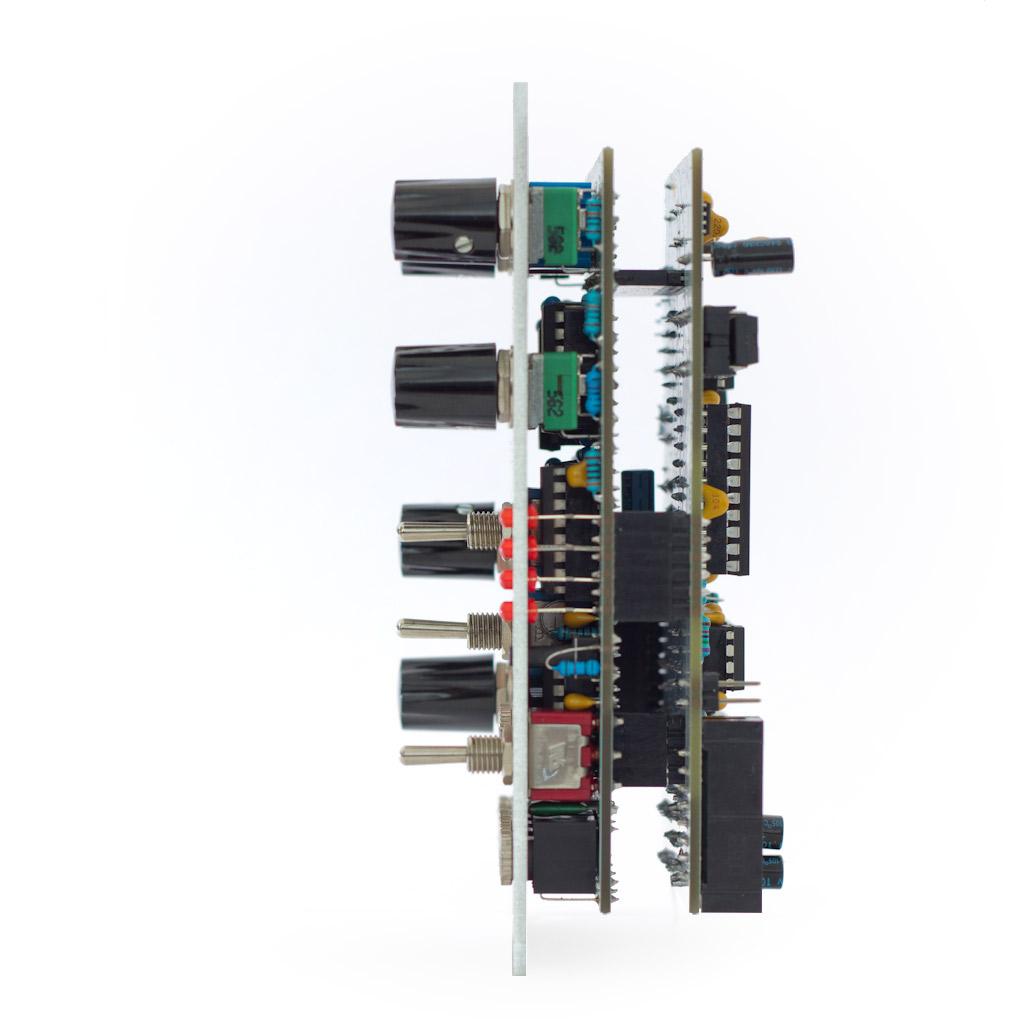 Sssr Labs Sm042 Kotelnikov Wiring Diagrams Euro Rack