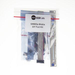 SSSR Labs SM800a DIY Full Kit